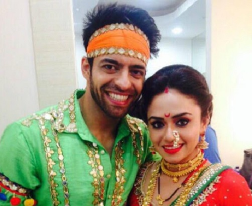 himanshu and amruta