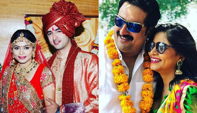shweta shinde husband