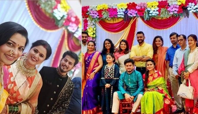 balak palak actress wedding