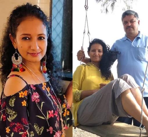 anjali joglikar actress
