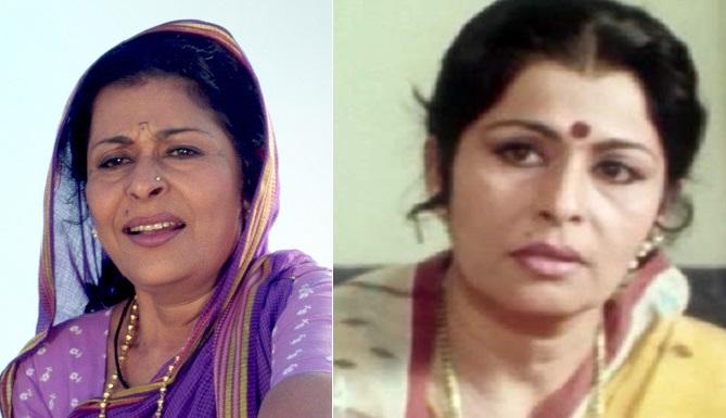 marathi fil actress madhu kambikar