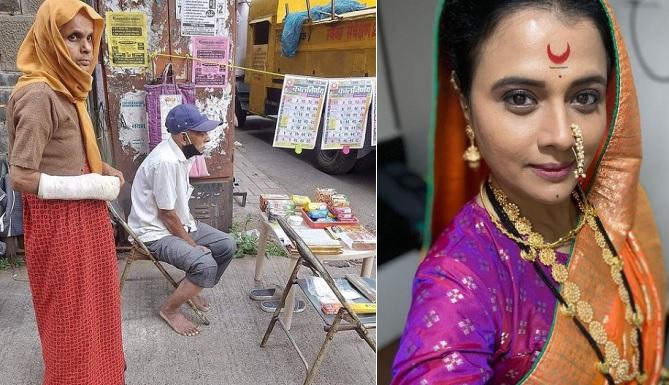 actress bhargavi