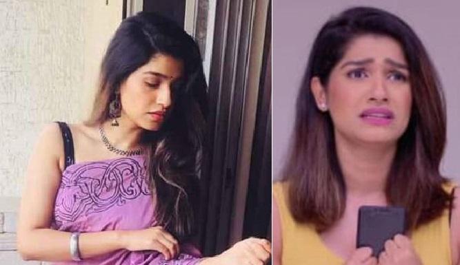 actress rasika dabhadgaonkar