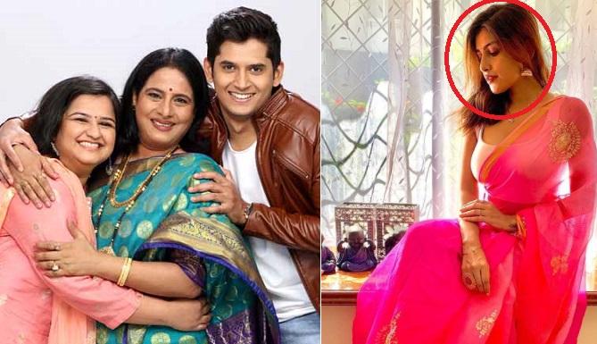 mira jaganath actress
