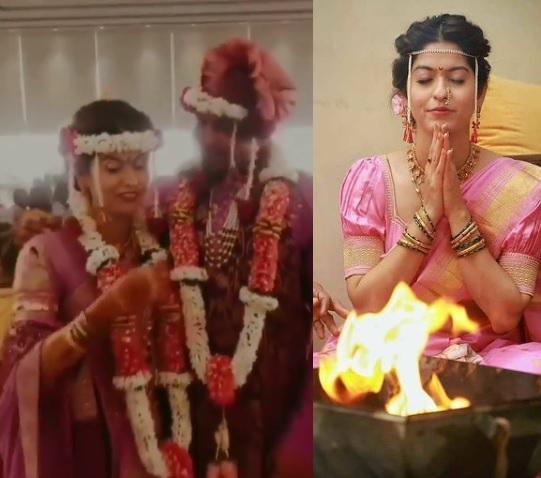 actress abhindnya bhave wedding