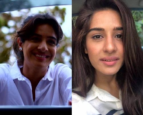 actresss neha khan