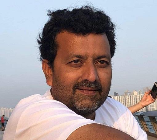 marathi serial director