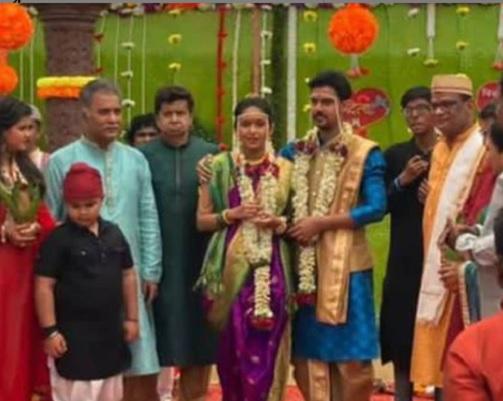 saiaditya wedding