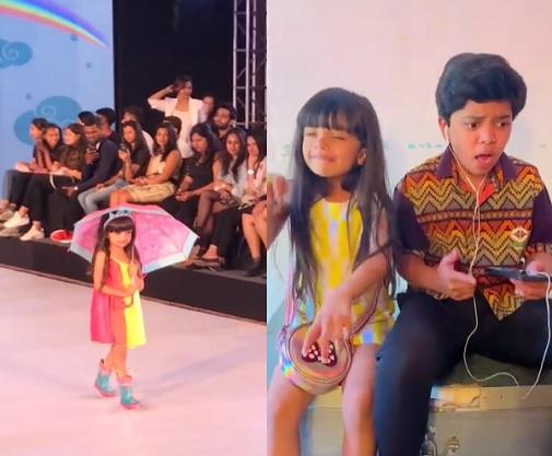 devmanus child actress
