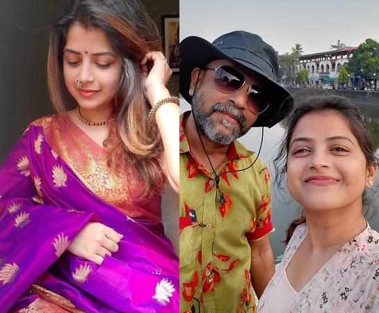 new marathi actress