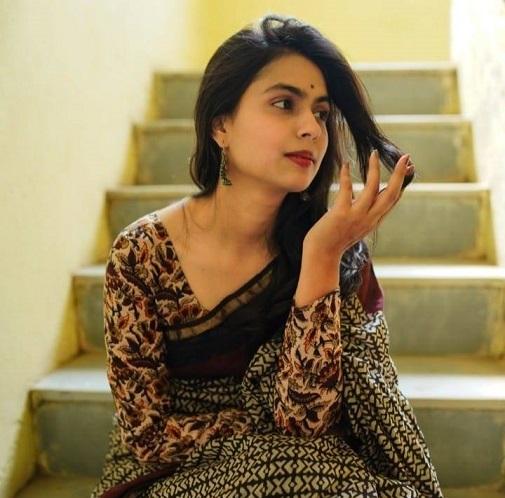actress gauri deshande
