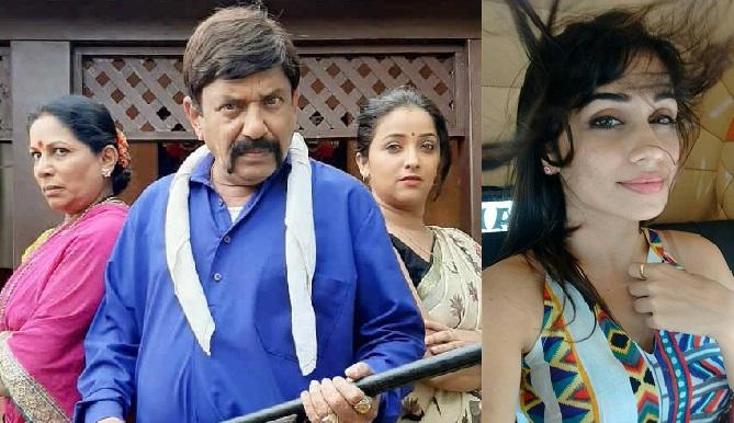 actress in ratris khel chale