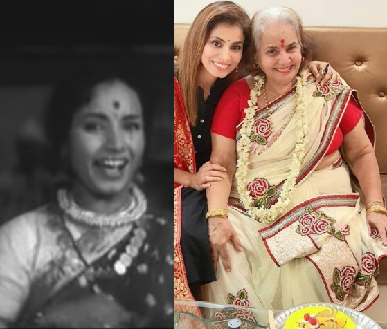 old marathi film actress