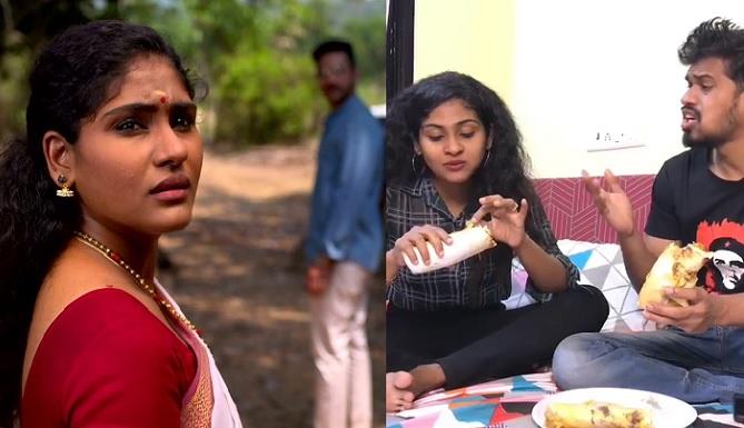 ratris khel chale new actress