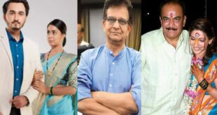 actor pradeep velankar photos