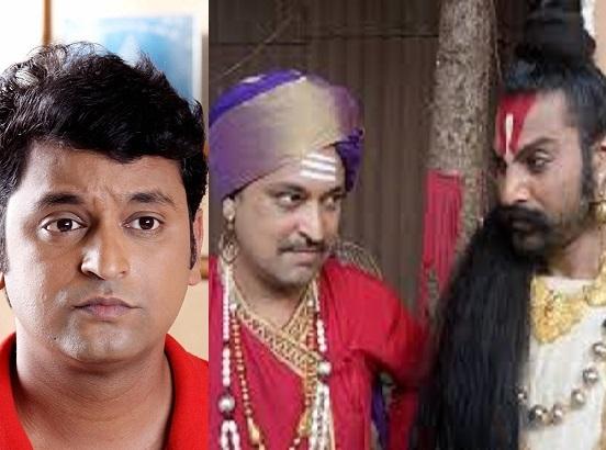 shekhar phadke marathi actor