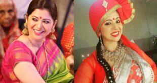 actress deepali bhosale sayyed