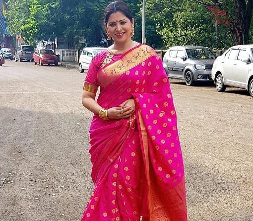 deepali bhosale actress photo