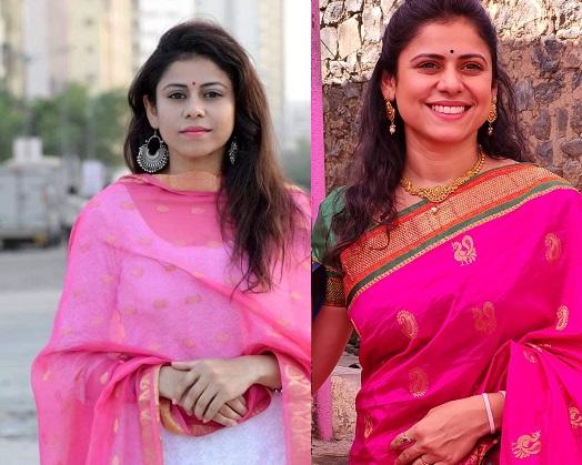 Ashvini Pradipkumar Mahangade