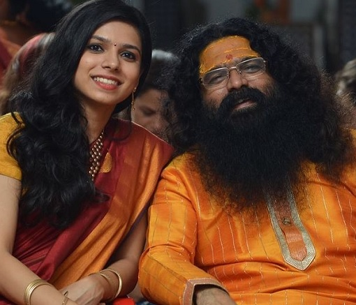 bhagare guruji daughter photo