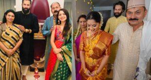 actress sonalee kulkarni father news