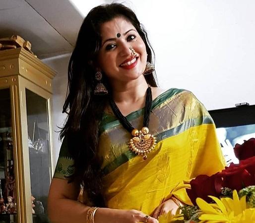 actress deepali bhosale
