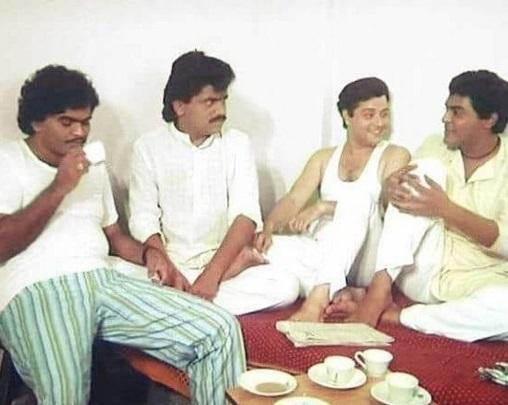 dhananjay mane ashi hi banva banvi