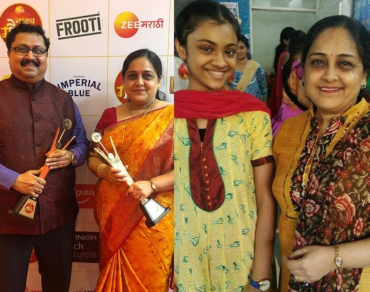 smruti talpade marathi film actress