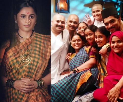 marathi actress shashwati
