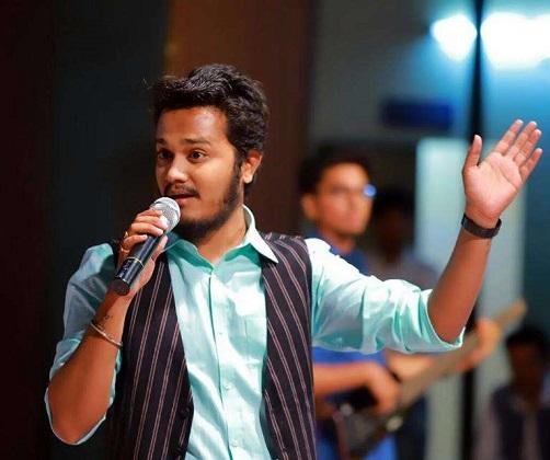 marathi singer rohit