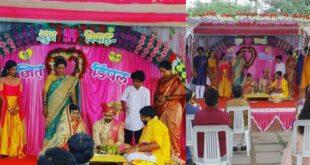 devmanus serial wedding