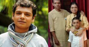 bhushan kadu wife sad news