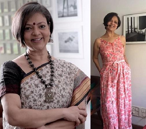 shubha godbole marathi actress