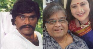 ashok saraf and nivedita joshi
