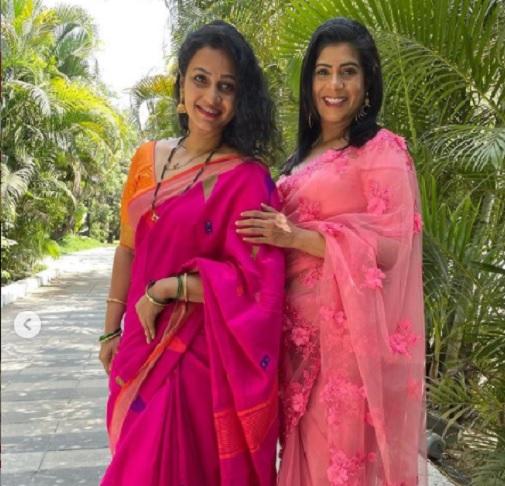 marathi tv serial actress