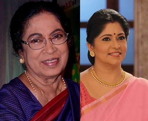 aditi and sulbha deshpande