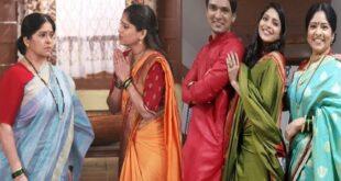 sulbha deshpande and aditi deshpande