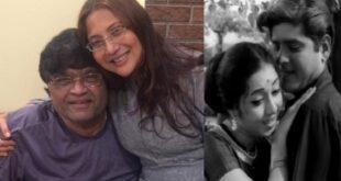 nivedita joshi family