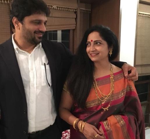 actress pooja pawar
