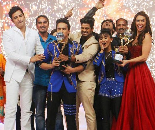 did winner vaishnavi