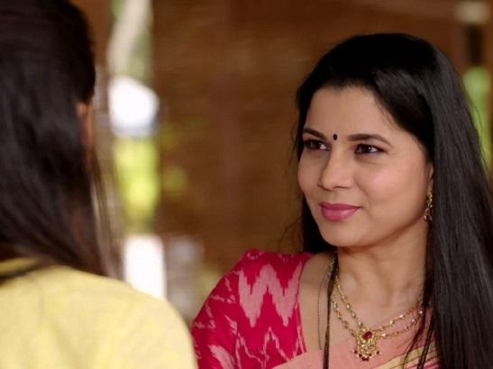 maza hoshil na actress