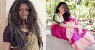 gauri kiran marathi actress pic