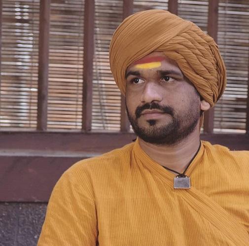 ujwal dhangar actor