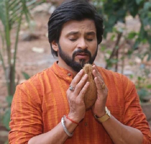 actor kapil honrao