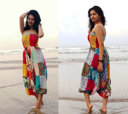 actress roomani khare