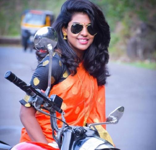 actress madhuri pawar
