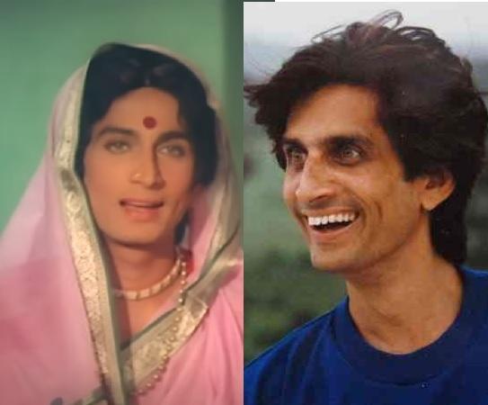 actor mohan gokhale