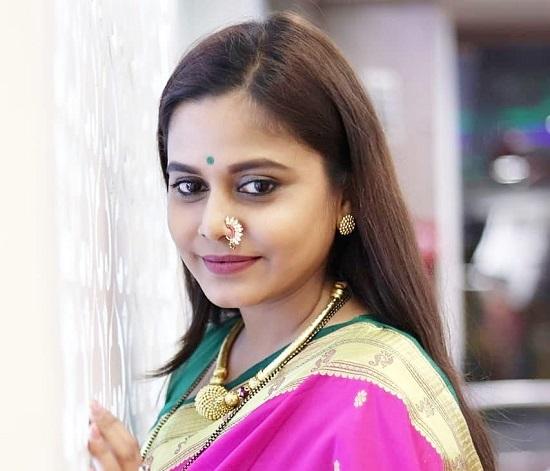 actress hemangi