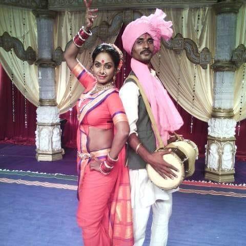 marathi lok kalavant