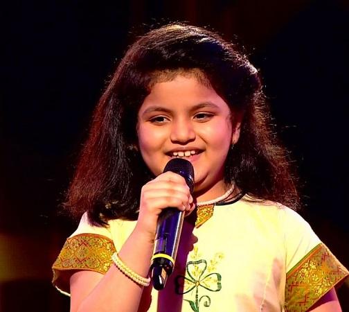 swara joshi singer